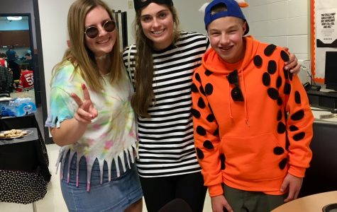Open Heart, Open Mind: Tiger Crew Brighid Weisheit