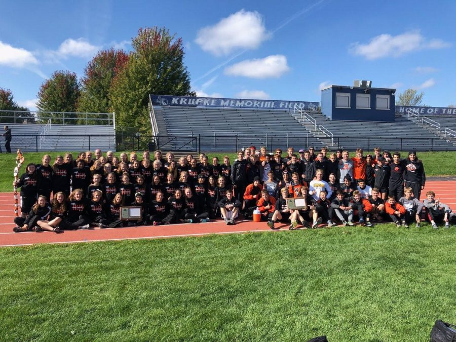 Cross Country: The Unsung Champions