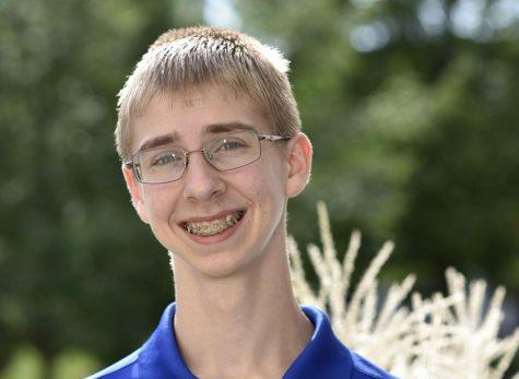 Photo of Ben Achammer