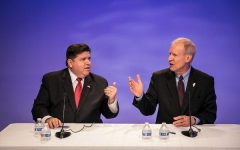 A Tight Battle for Illinois Governor