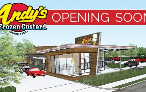 New Andy's Frozen Custard: The Concrete Truth About Frozen Custard