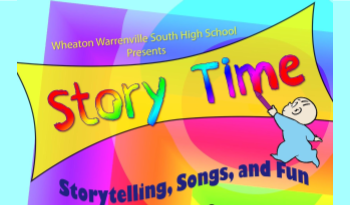 """Story Time"" Opens This Friday"