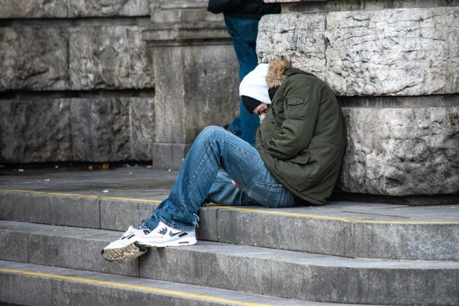 Is it Worth Giving Money to Homeless People?