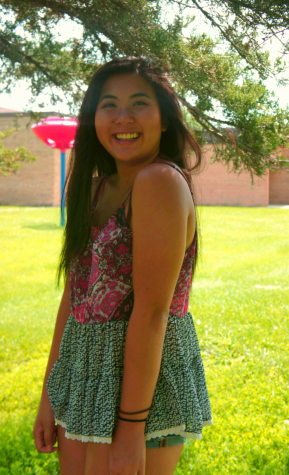 Photo of Britney Nguyen