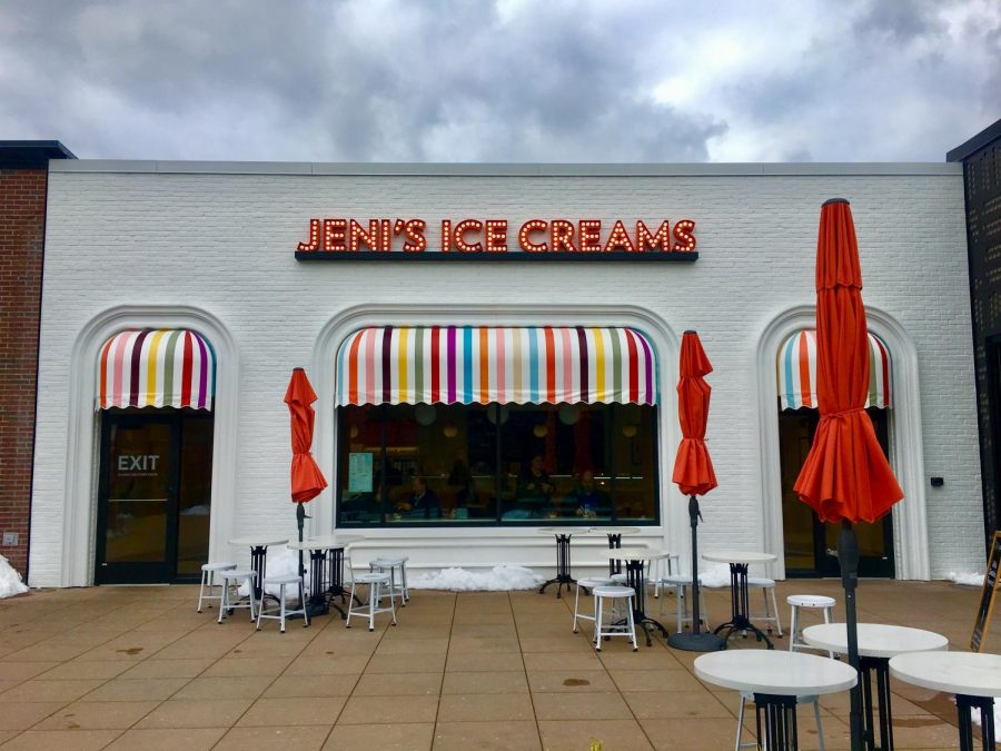 A Sweet Treat that Can't be Missed: Jeni's Splendid Ice Creams