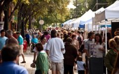 Postponement of Wheaton French Market