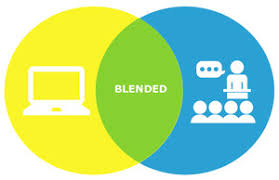Chromebooks and Blended Classes Increase