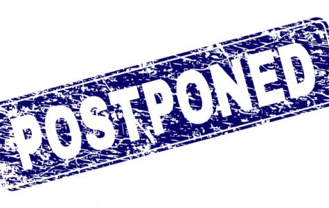 WWS Spring Sports Postponed