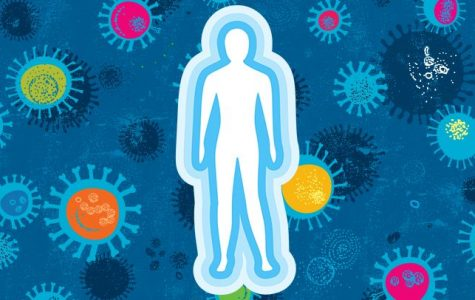 Germs Generate Good Health