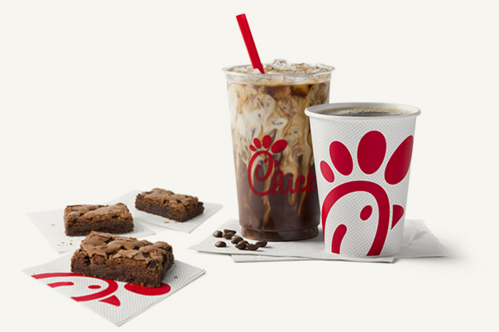 Chik-fil-a Releases Several New Menu Items