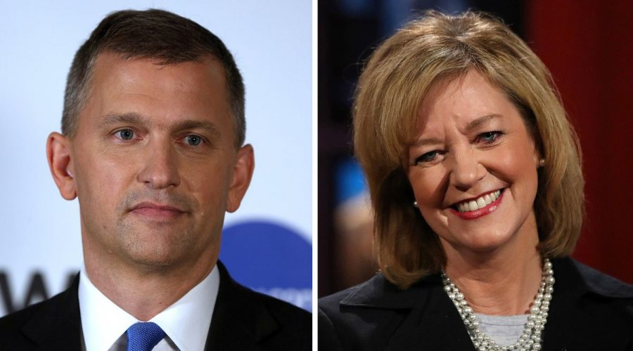 Casten and Ives Face Off in Illinois Representative Seat