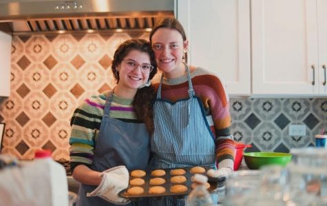 Baking Change: Local Fundraiser Spreads Joy During Pandemic