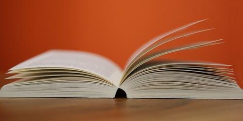 Quarantine Pastime: Reading